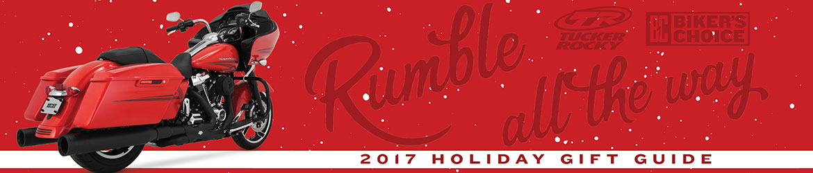 2017 TR|BC Holiday Guide